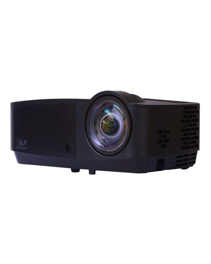 IN124STa DLP 3300 Lumens Projector