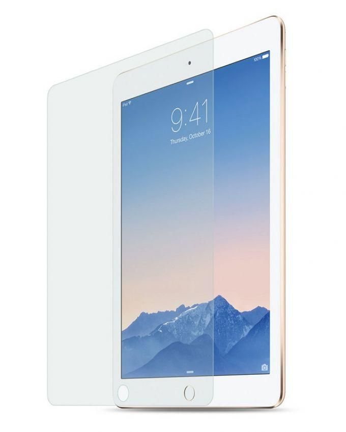 9.7 inch Tempered Glass For Ipad 3- White