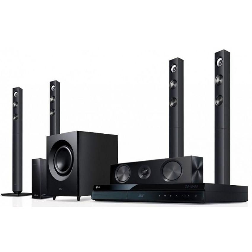 AUD 7530BH Home Theatre System