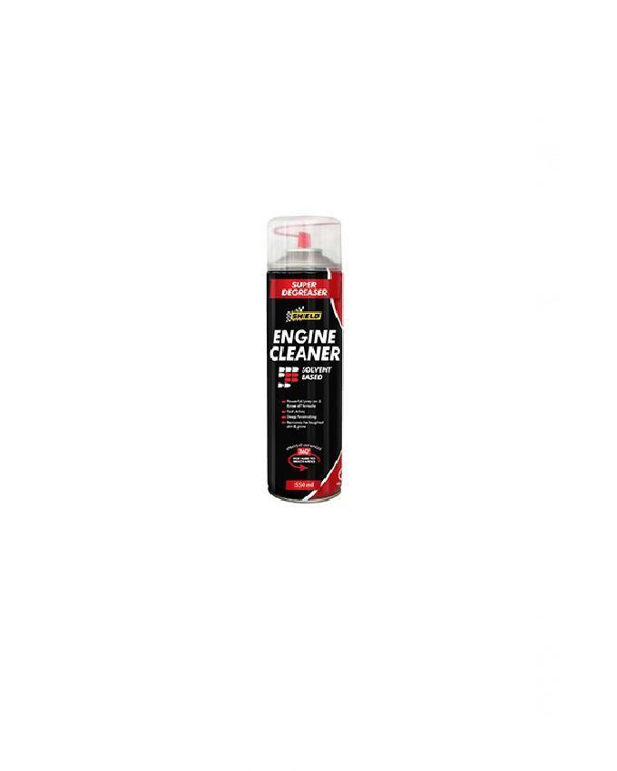 Engine Cleaner Aerosol Spray - 550ml