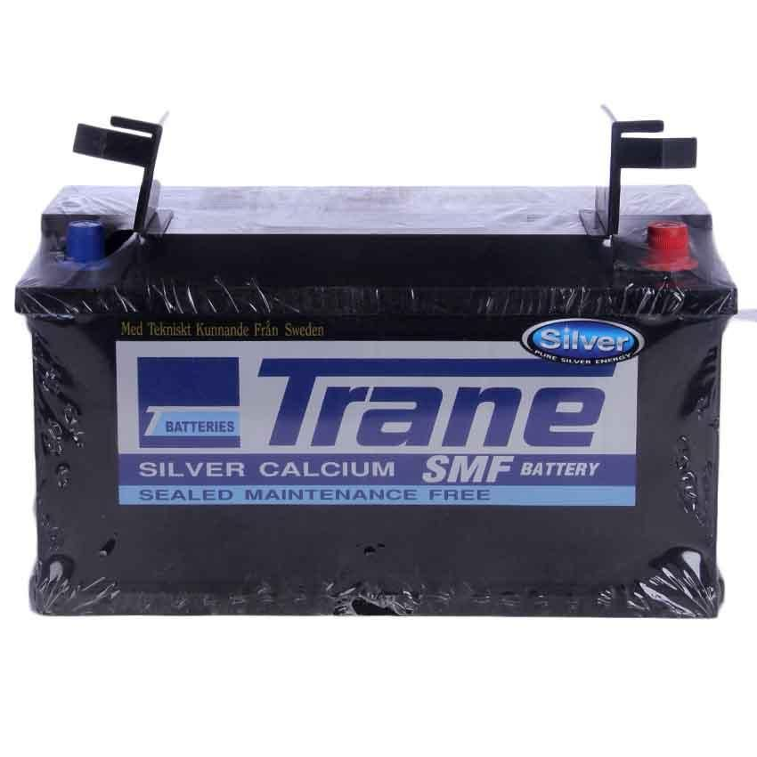 100AH-Flat Car SMF Battery