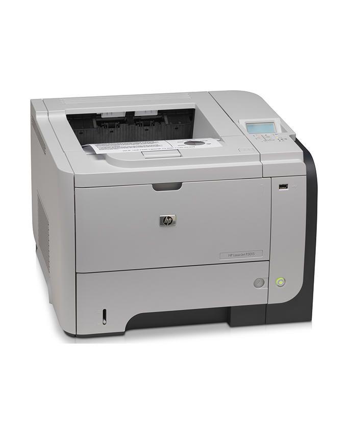 LaserJet P3015D Printer
