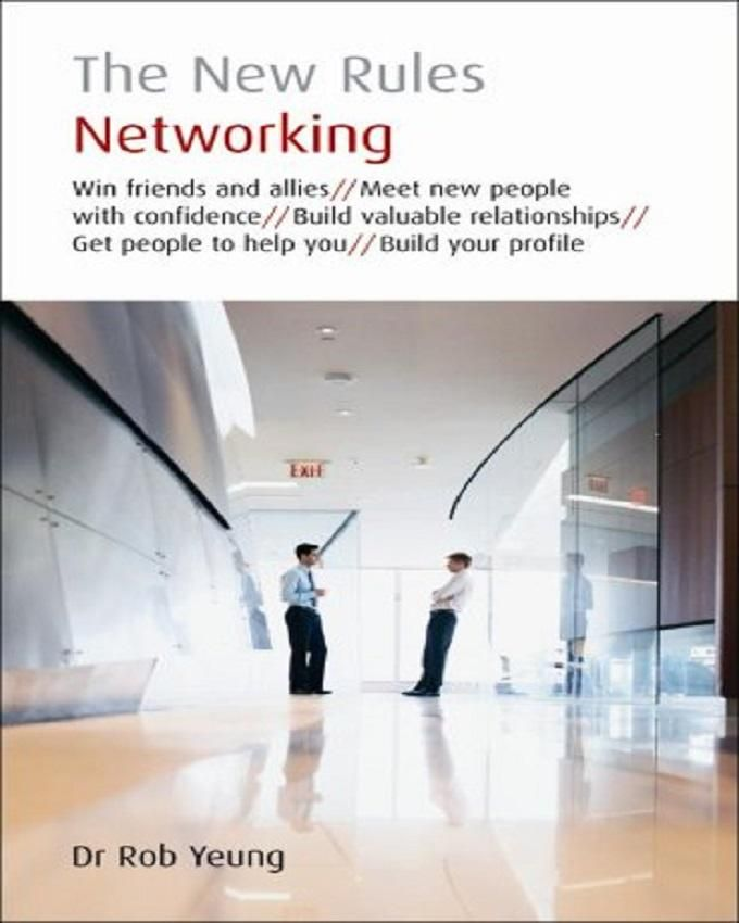 The New Rules - Networking