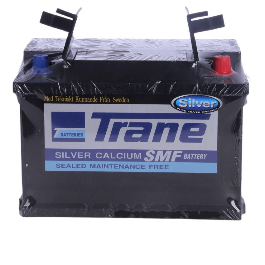 66AH Car SMF Battery