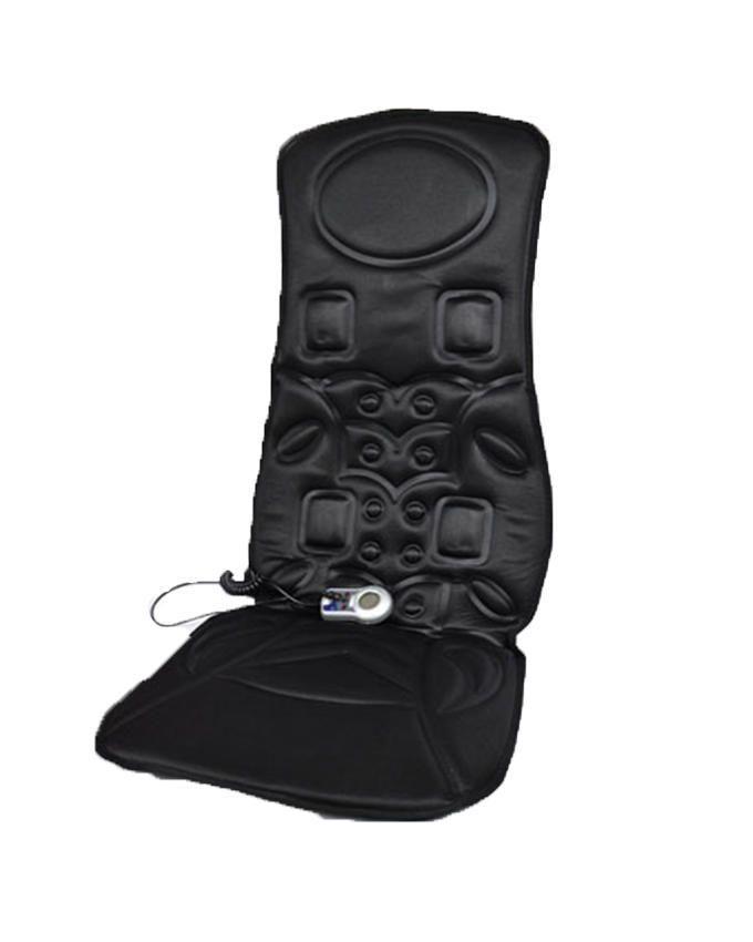 Car Massage Cushion - Black
