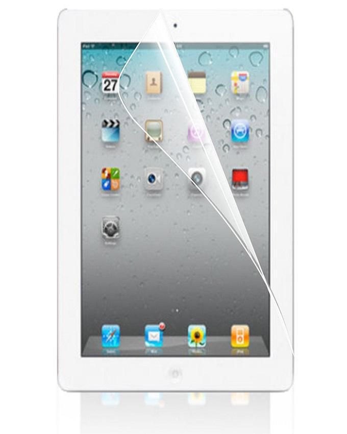Glass Screen Protector For iPad 2,3 & 4
