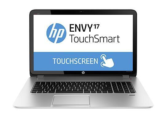 Envy TouchSmart 17-j127cl Intel Core i7-2.3GHz (16GB,1TB HDD) 17.3-Inch Windows 8 Laptop
