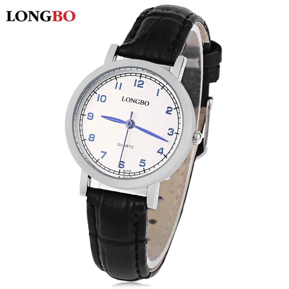 Women's Leather Strap Watches - Buy Online