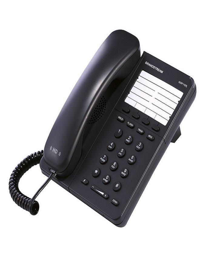 GXP1105 Landline- Black
