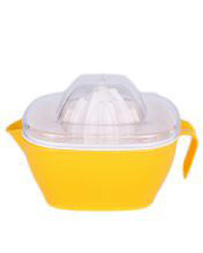Manual Juice Extractor - Yellow