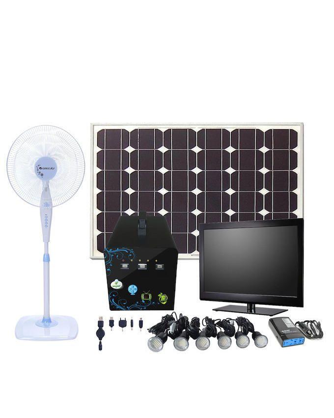 Solar Home System CESL309