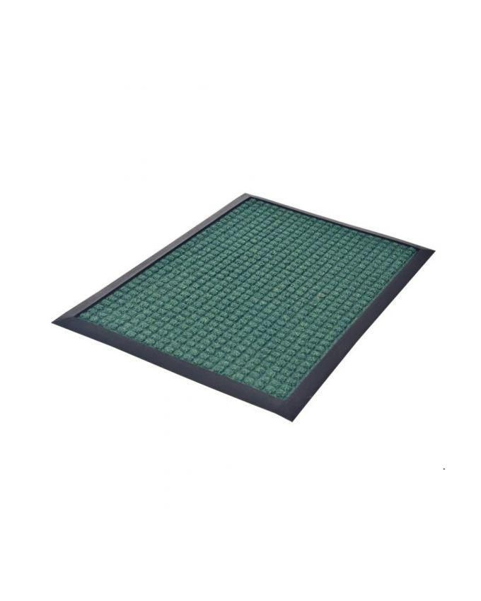 Classic Door Foot Mat - Green