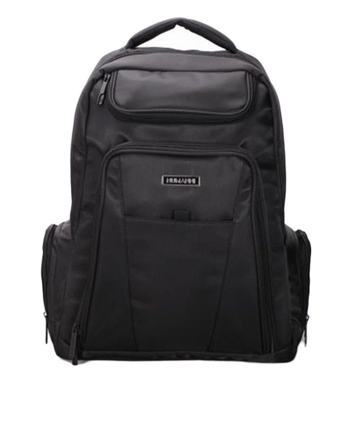 17-Inch PW3067 Laptop Bag - Black