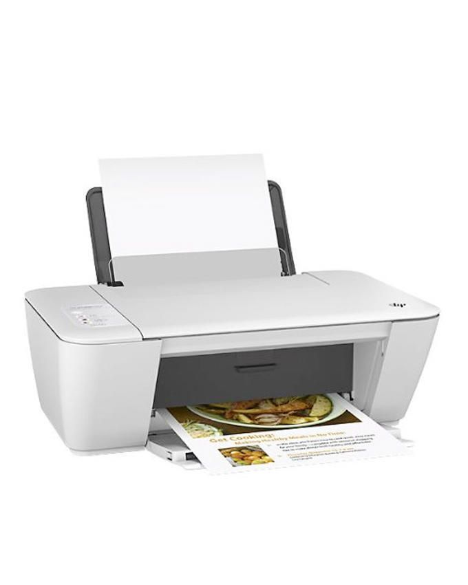Deskjet 1512 All-in-One Printer  - White