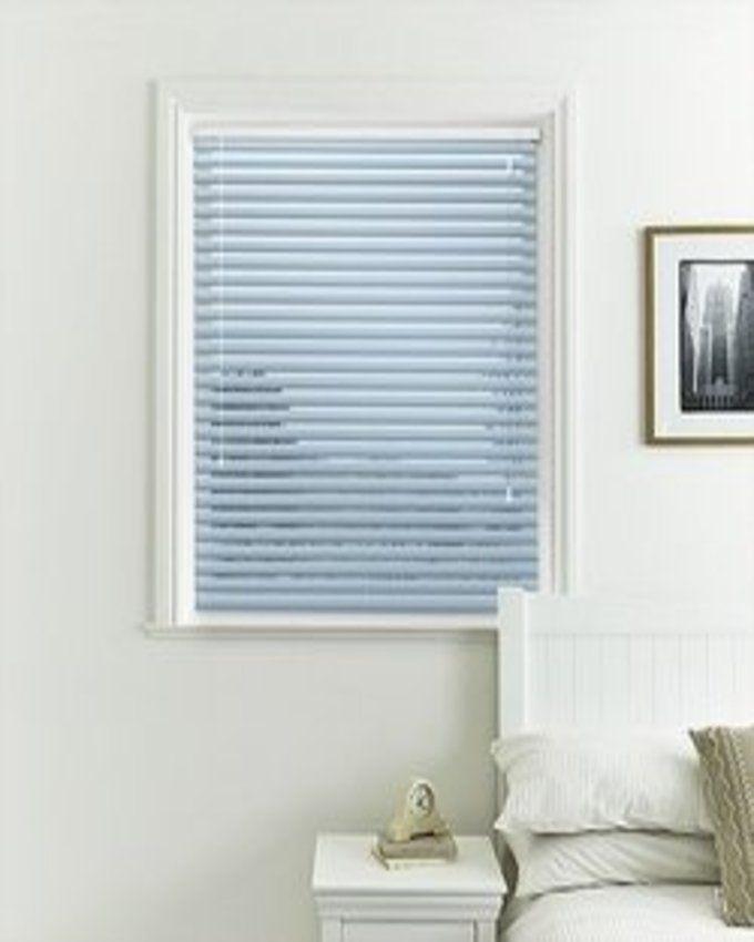 FM Aluminium Venetian Window Blinds Blue Lagos Only