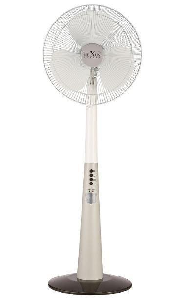 Nexus Rechargeable Fan -16