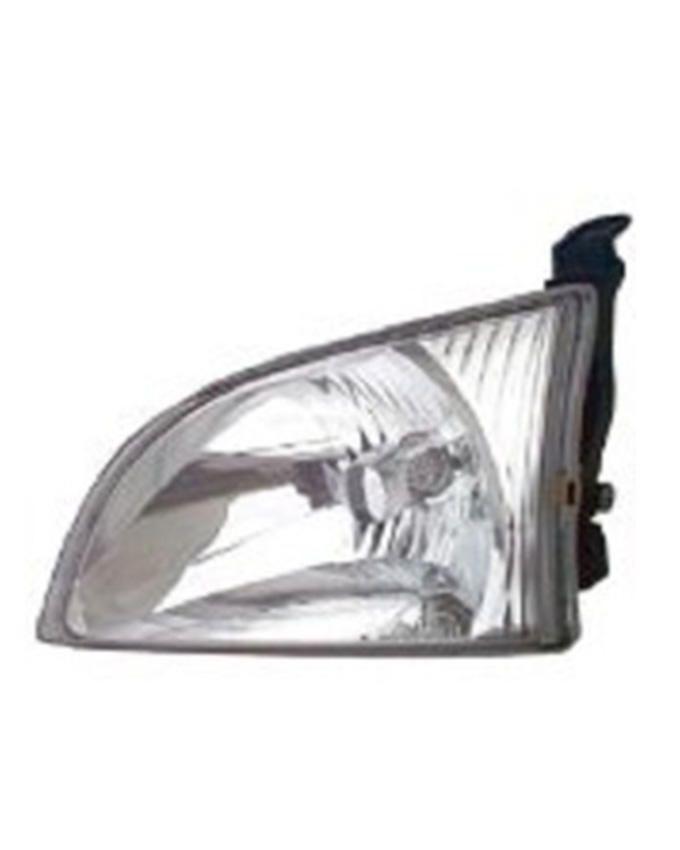 Sienna 2000-2002 Left Head Lamp