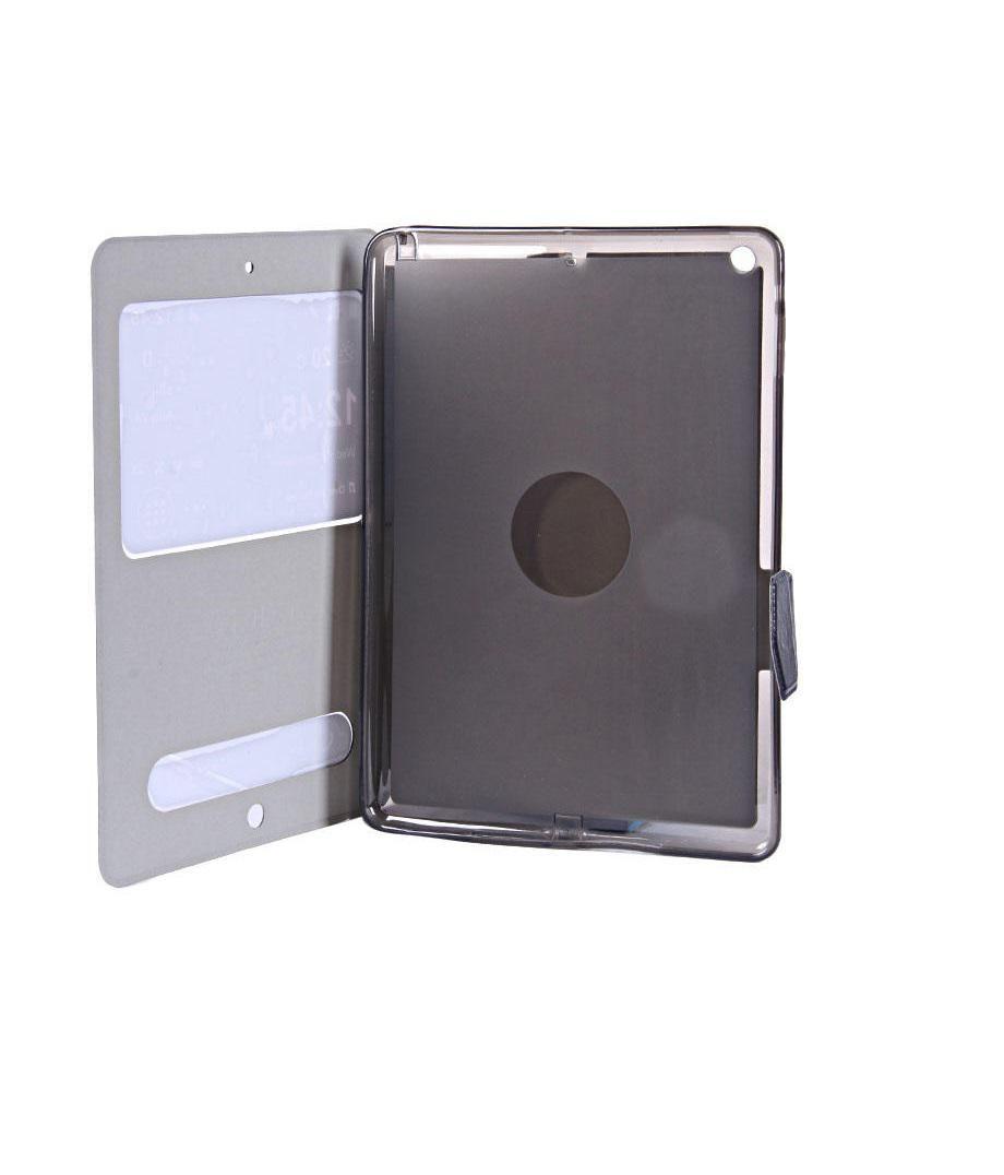 Flip Case For Ipad Air - Black