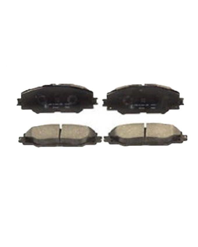 Front Brake Pads-42180. RAV4 05-012,Scion XB 2007-2013,Prius V 2005-2012