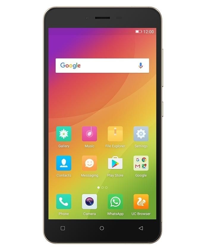 Gionee Android Phones | Buy Online