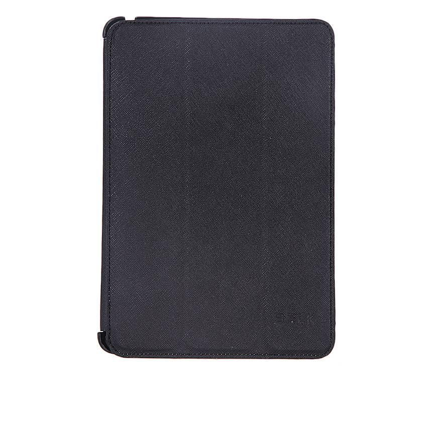 7-Inch Leather Case For Apple ipad Mini Tablet - Black