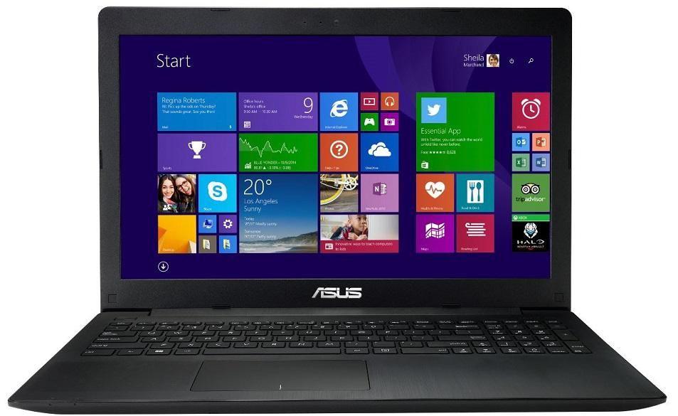 X553MA-BING-SX250B Intel Celeron (2GB,500GB HDD) 15.6-Inch Windows 8 Notebook