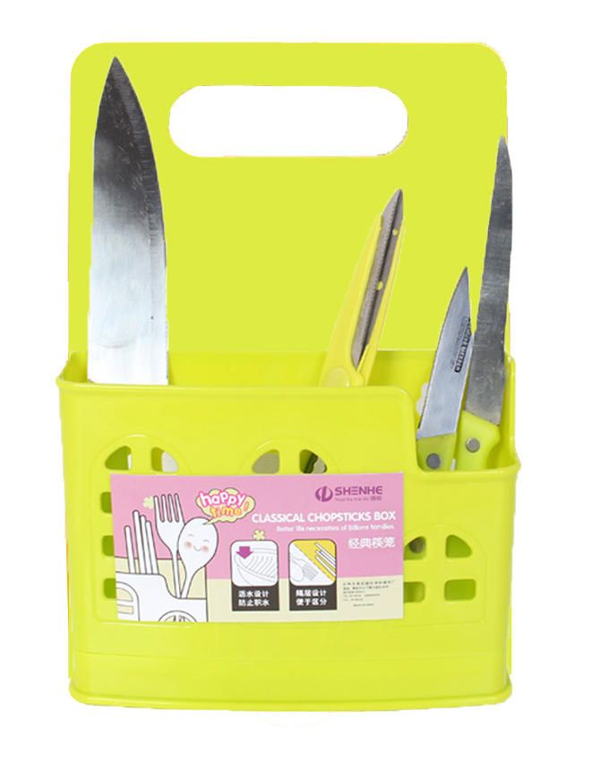 Kitchen Tools Set- Green