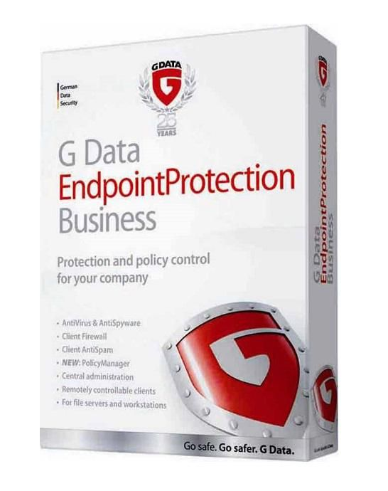 Endpoint Protection Business 13 20Users