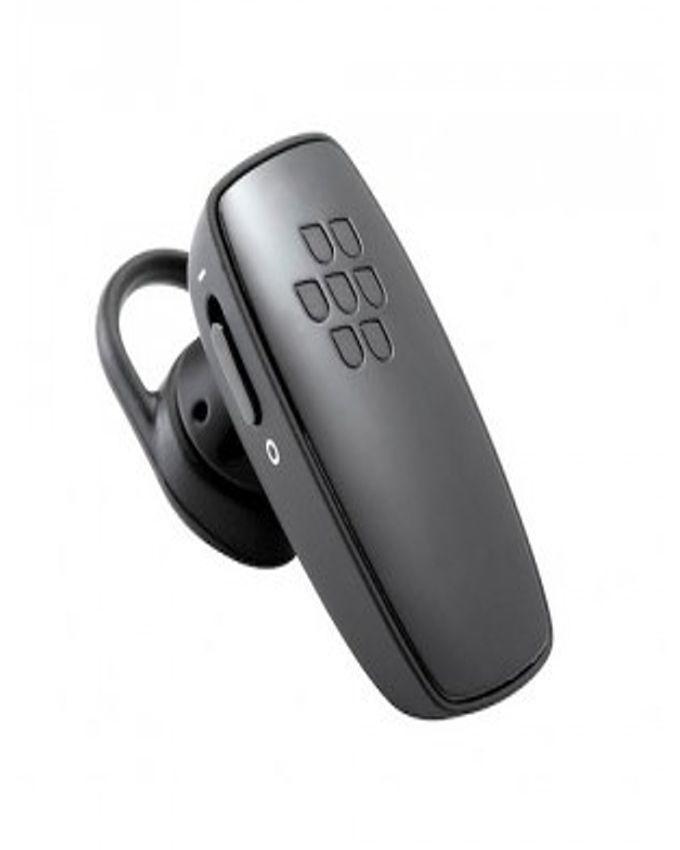 Bluetooth Stereo Music Headset - Black