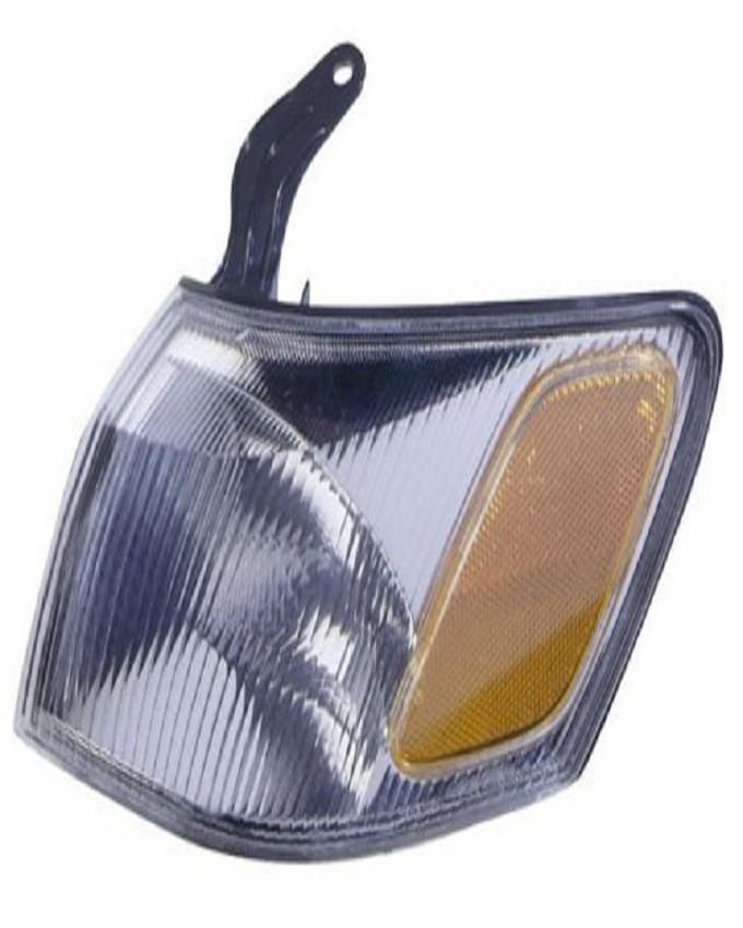 Toyota Camry 1999-2001 Driver Side Replacement Turn Signal Corner Light (Trafficator Light)