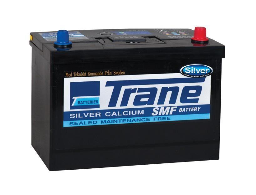 100AH-Long Car SMF Battery