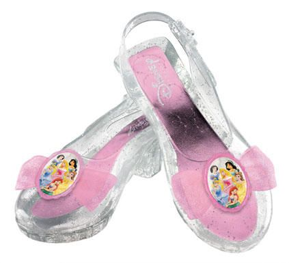 Disney Princesses Slippers