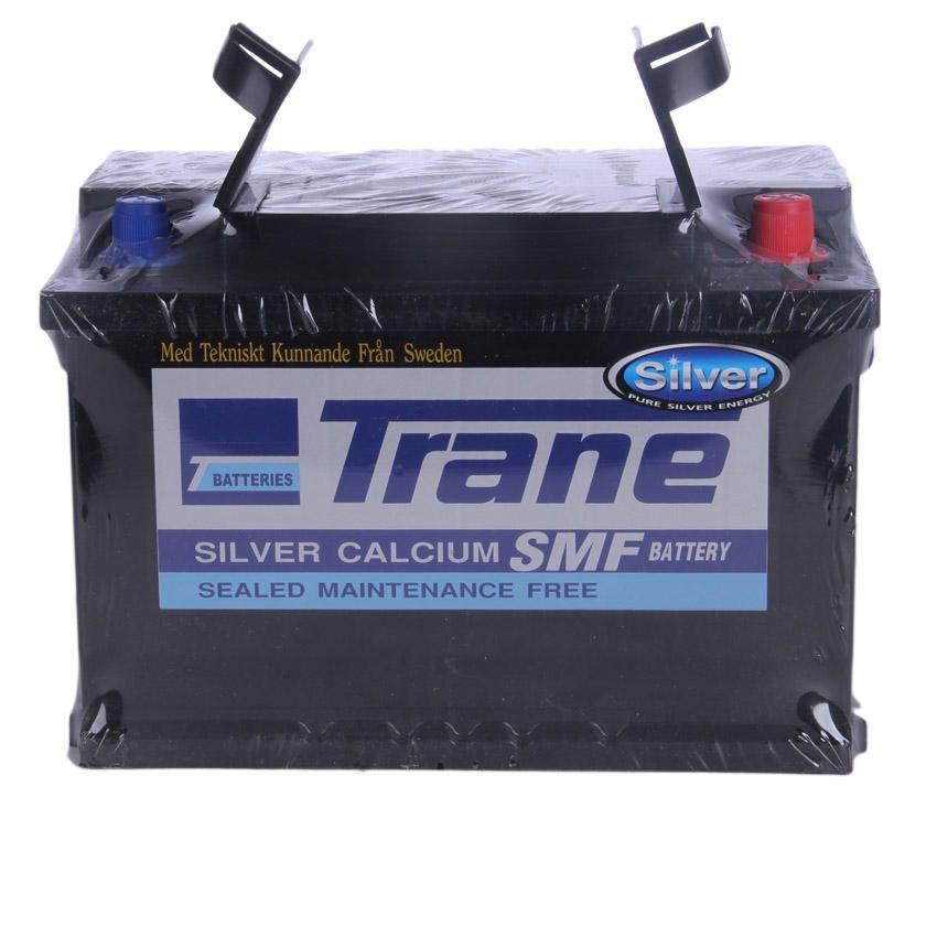 75AH Car SMF Battery