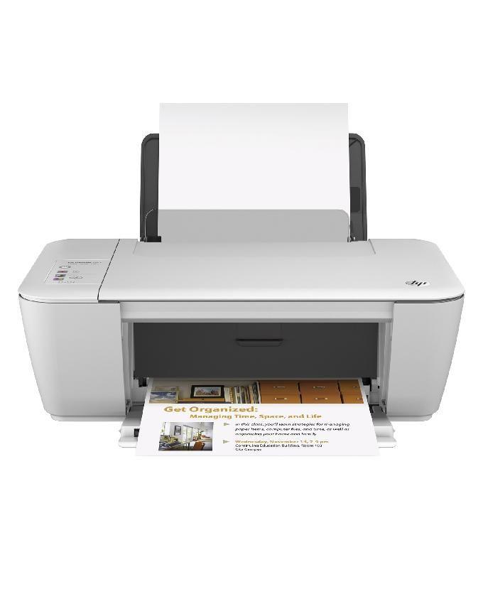 1510 Deskjet Ink Advantage  All-in-One Printer - Grey