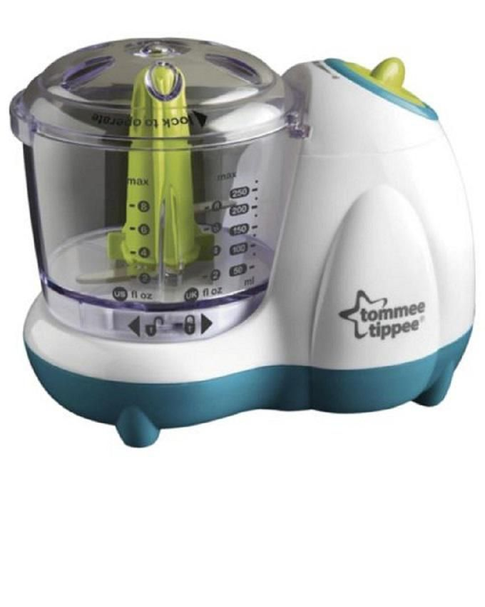 Explora Baby Food Blender