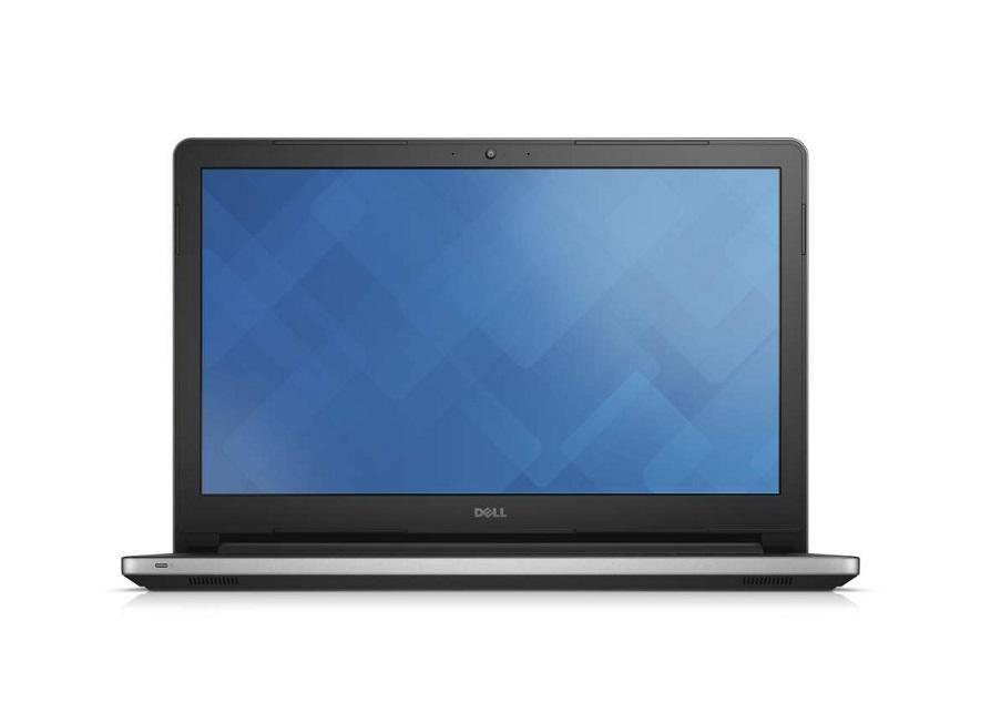 Inspiron 15 5558 Intel Core i5-2.7GHz (4GB,500GB HDD) 15.6-Inch Windows 8.1 Laptop<br />