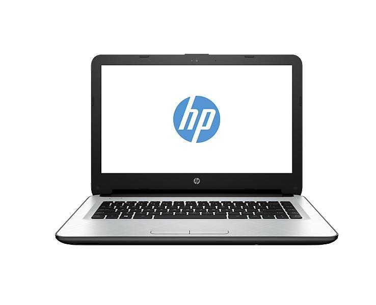 14-ac003nia Intel Core i5-2.2GHz (6GB,1TB HDD) 14-Inch Windows 8 Laptop - Silver
