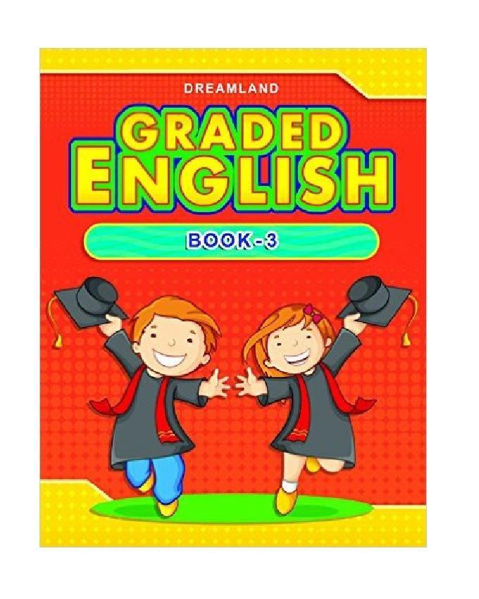 GRADED ENGLISH READER 'BOOK-3'