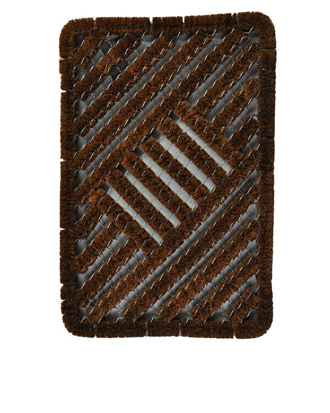 Door Foot Mat - Coco Coir