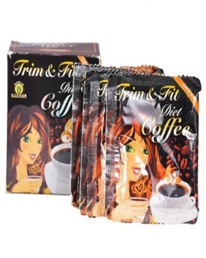 Diet Coffee