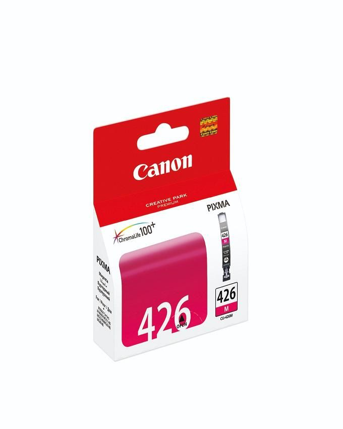 CLI-426 Magenta Ink Cartridge - 4558B001AA