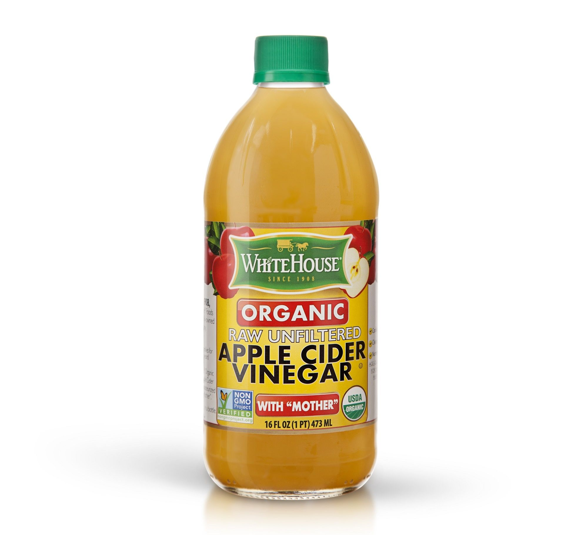 white house apple cider vinegar organic raw unfiltered with 39 mother 39 473ml buy online jumia. Black Bedroom Furniture Sets. Home Design Ideas