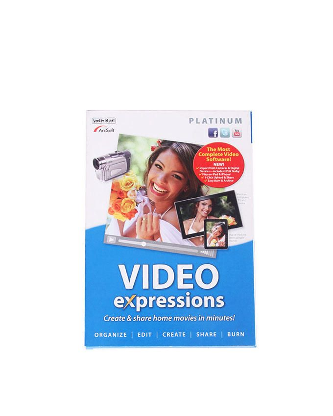 Video Expressions