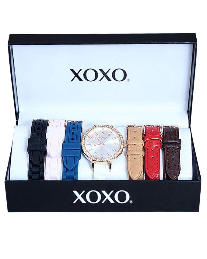 XOXO Women's Watches