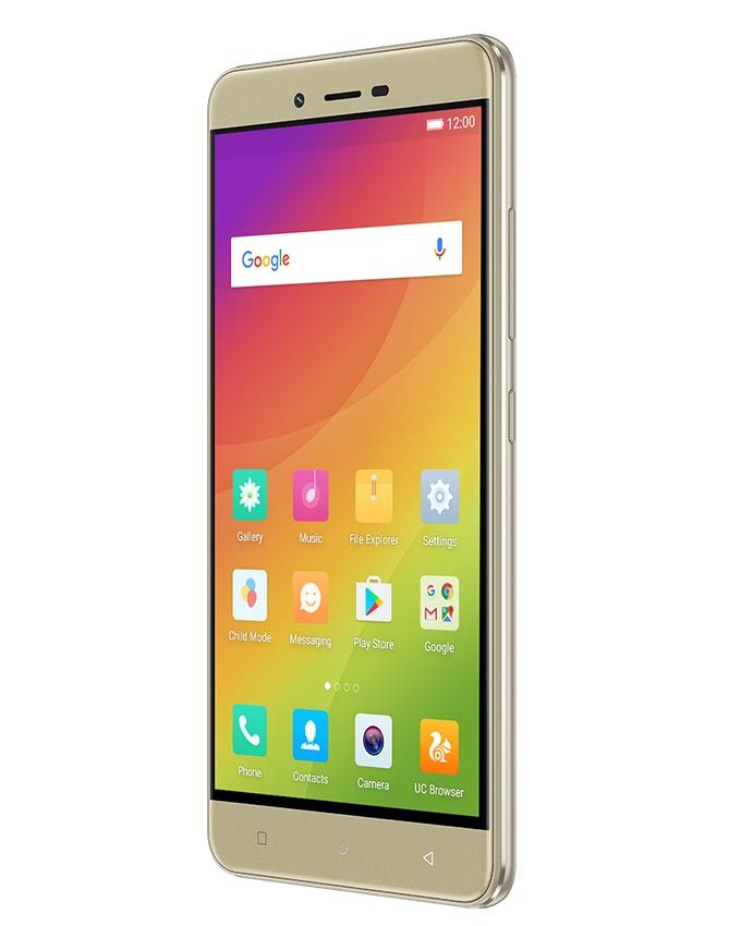 Gionee mirror m6 5 5 inch hd 3gb 16gb rom android 6 0 for Mirror xbox one to android