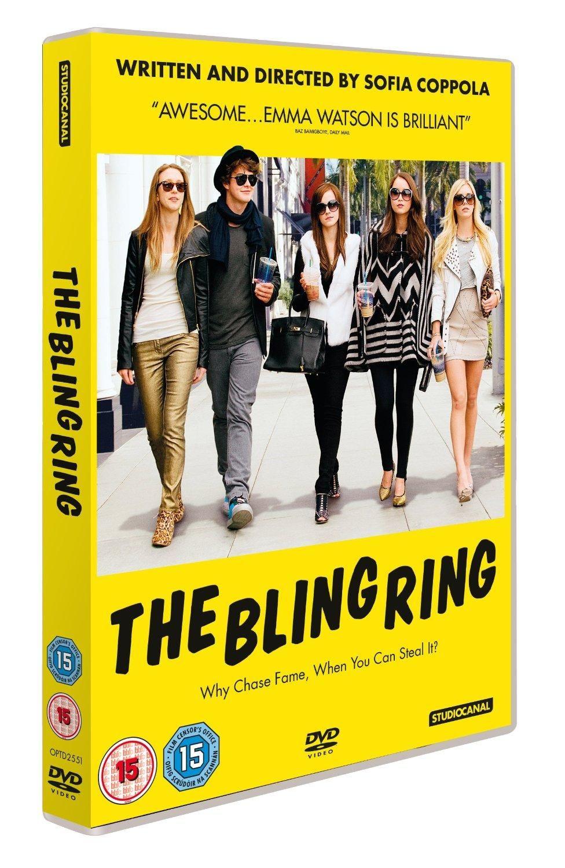 The Bling Ring (DVD)