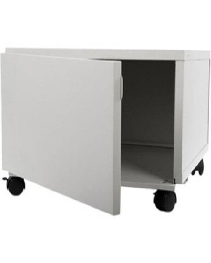 Photocopier Stand - White