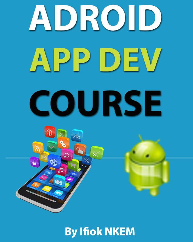 Android App Video Course