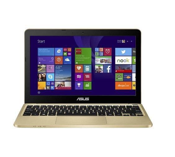 EeeBook X205TA-BING-FD027BS Intel Atom-1.33GHz (2GB,32GB eMMC) 11.6-Inch Windows 8.1 Laptop