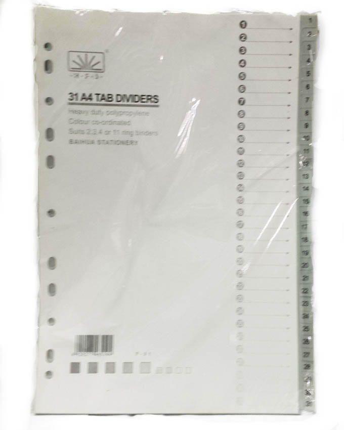 paper Mulitibag Folder File